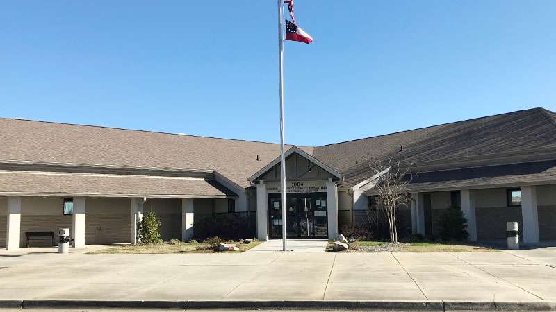 Carroll County - District 4 Public Health - Georgia Public ...