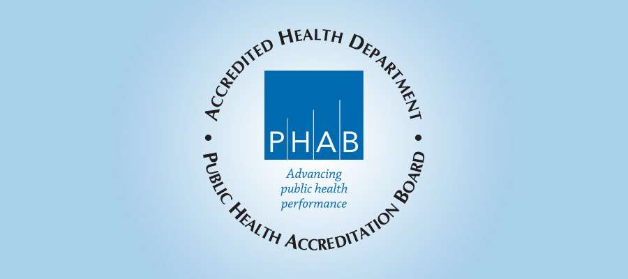 District 4 Public Health - PHAB