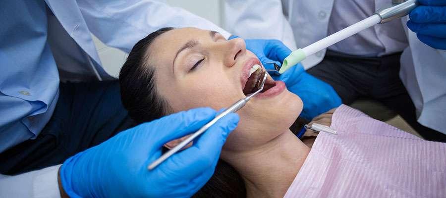District 4 Public Health - Dental -Adult