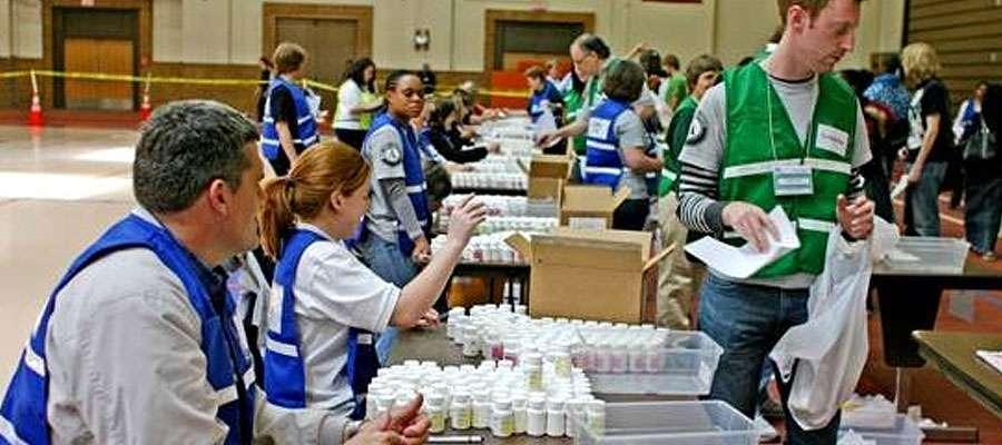 District 4 Public Health - EMERGENCY PREPAREDNESS