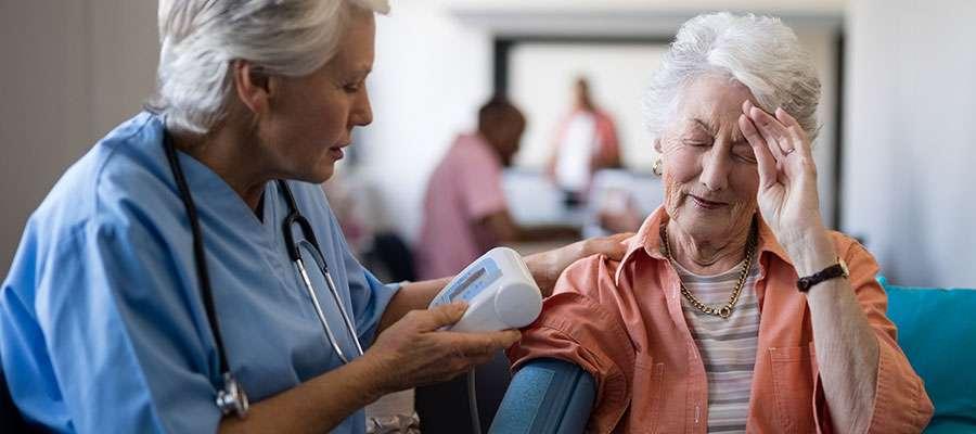 District 4 Public Health - Nurse Practitioner