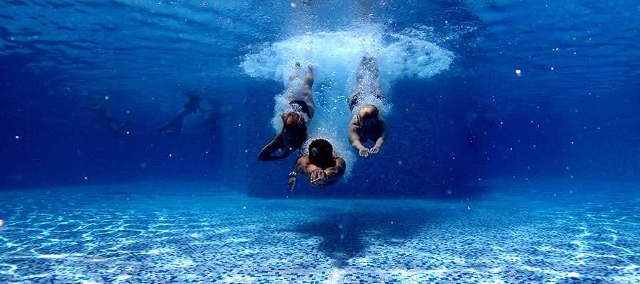 District 4 Public Health - Public Swimming Pools