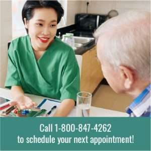 Call for An Appointment