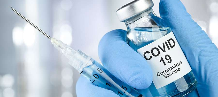 COVID Vaccine - District 4 Public Health